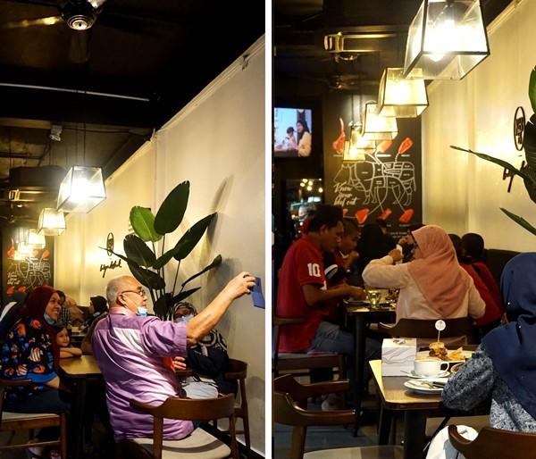 Makan Steak Sedap di Kota Bharu Kelantan