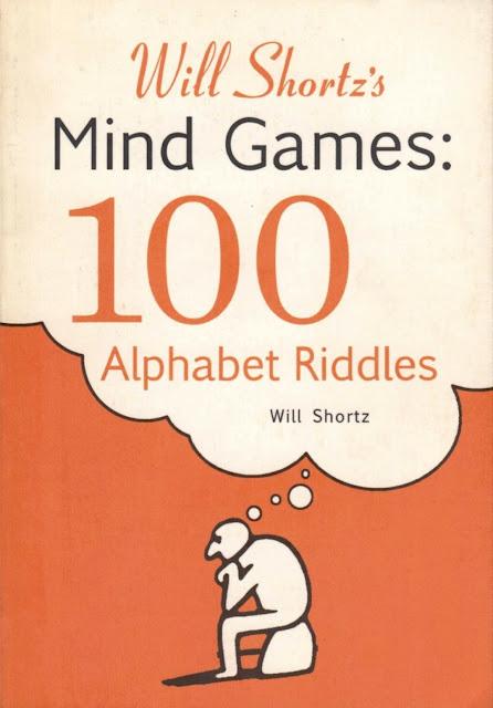 100 ALPHABET RIDDLES