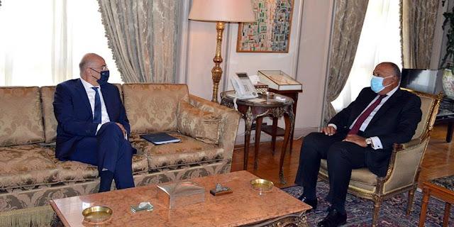 Η Σαουδική Αραβία χαιρετίζει τη συμφωνία Ελλάδας-Αιγύπτου για την ΑΟΖ