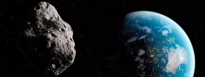 asteroide de 300 metros 2010 NY65