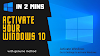 Activate Windows 10 For Free In 2 Mins              100% safe