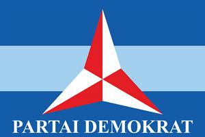 DOWNLOAD LOGO PARTAI DEMOKRAT CDR