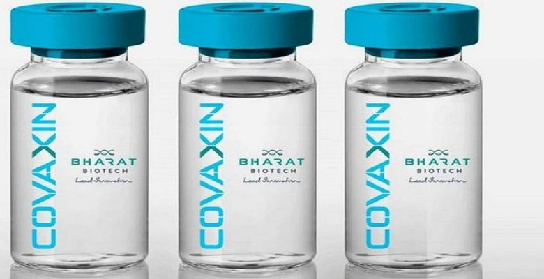 India's Covaxin effectively neutralises both Alpha and Delta variants of coronavirus said US Health Research Institute