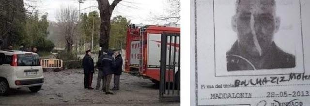 إيطاليا تحقق مع 4 مسؤولين بعد مقتل مهاجر مغربي سقطت عليه شجرة