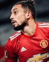Alex Telles Luar Biasa, Persaingan Bek Kiri Manchester United Berbuah Manis