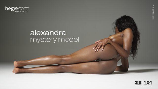 299595 [Art] Alexandra - Mystery Model