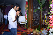 Chaitu Lavanya New Telugu movie Launch-thumbnail-8