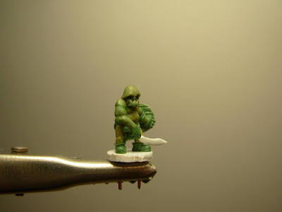 Orc Step 3 picture 4