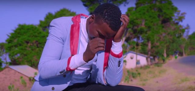 Download Video | Desau Mwaweza - Nafsi Iliyotengwa
