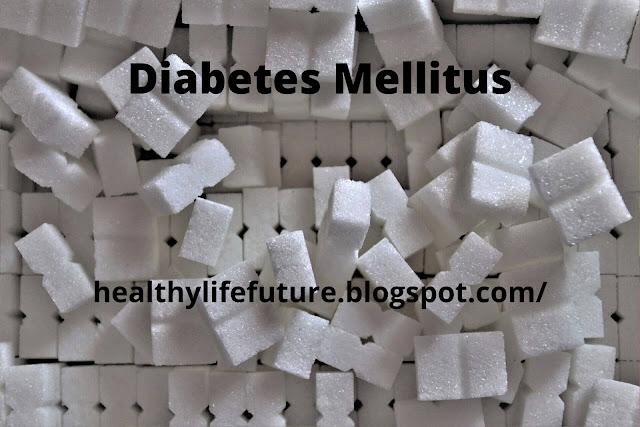 Diabetes mellitus type 1 pathophysiology