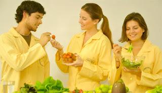 Como Mantener Buena Salud