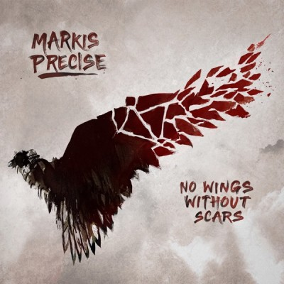 Markis Precise - No Wings Without Scars (2020) - Album Download, Itunes Cover, Official Cover, Album CD Cover Art, Tracklist, 320KBPS, Zip album