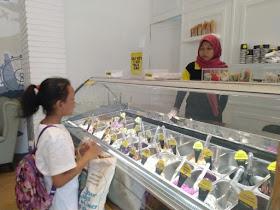 El Primo Gelatio Semarang