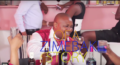 Video Inspector Haroun Ft Dreazy - Ofa Zimebaki Stori
