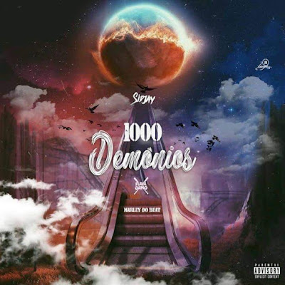 Sidjay - Mil Demónios (Rap) Download Mp3