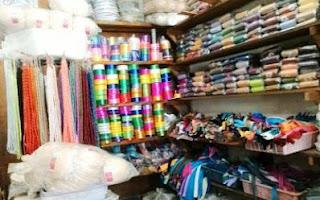 toko perlengkapan jahit Medan