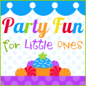Read our 'Party Fun for Little Ones' Blog