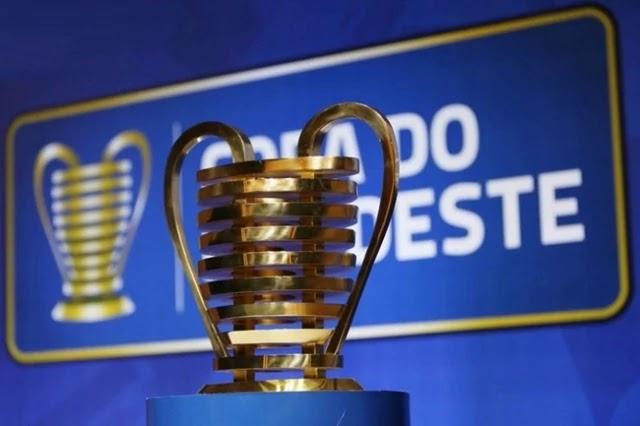 Os dois grupos da Copa do Nordeste da próxima temporada serão definidos no próximo mês. A data prevista pelos organizadores da competição é dia 26 de setembro, em Aracaju, capital de Sergipe.