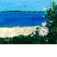 http://greenmonsterbrushstrokes.blogspot.com/p/white-flowers-at-sandy-cove.html