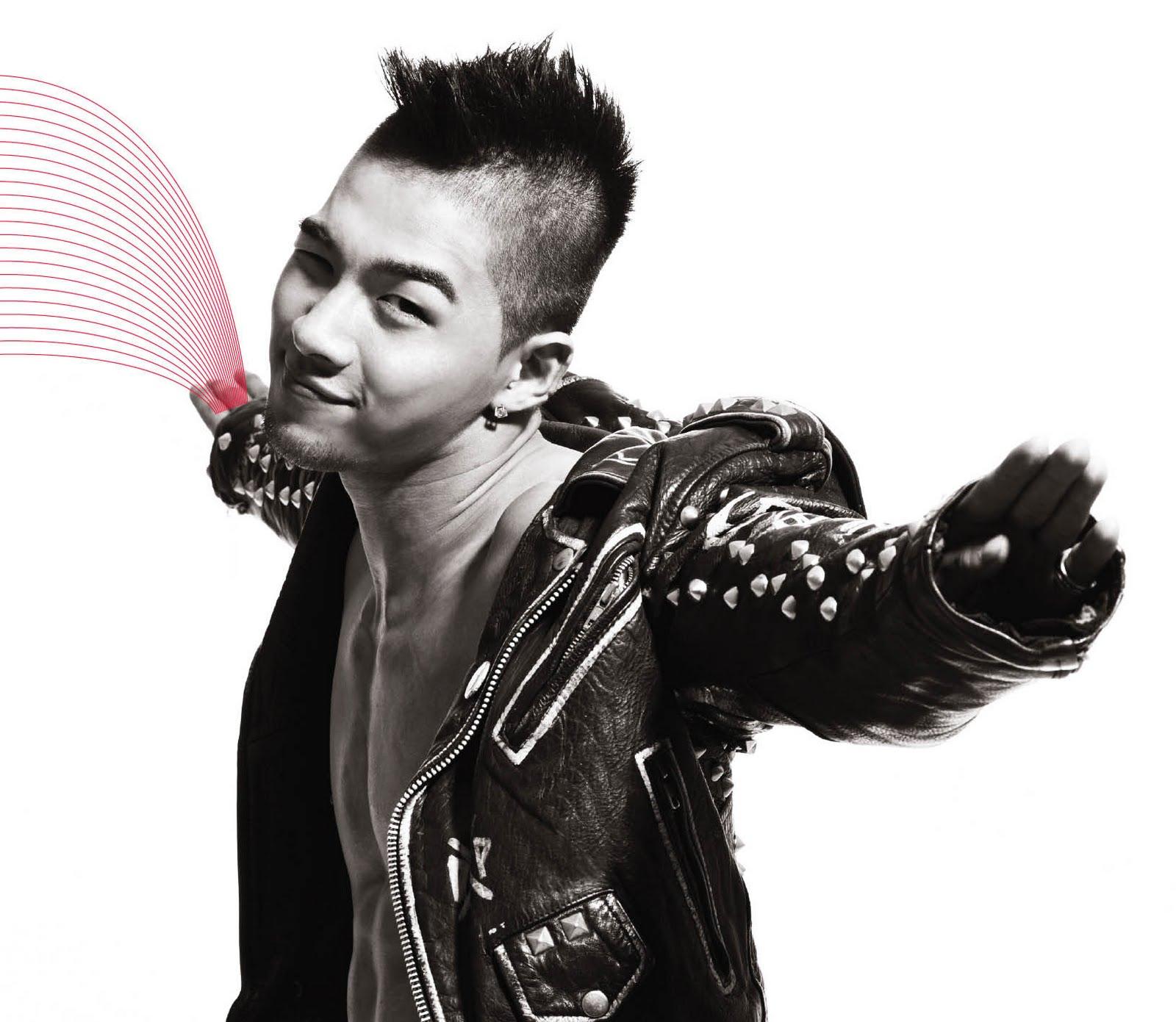 Big Bang Profile Daily K Pop News