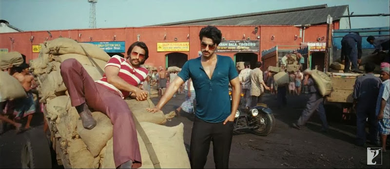 Watch Online Music Video Song Title Song - Gunday (2014) Hindi Movie On Youtube DVD Quality