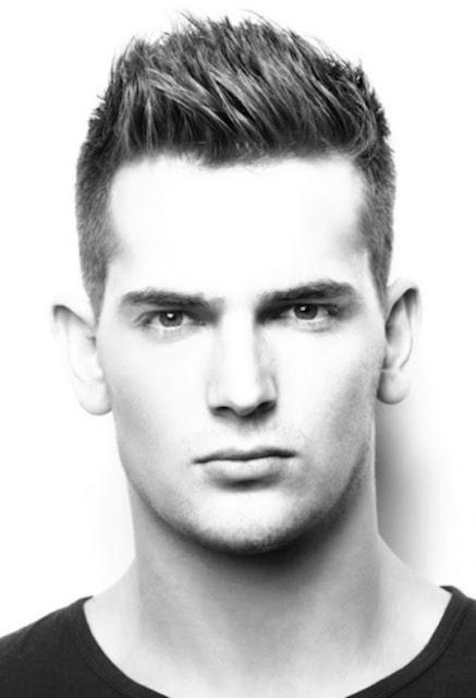 mens haircuts for oblong faces  Glamorous Hair Glamor