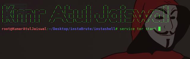 the-linux-choice-instashell by www.hackingtruth.in or www.kumaratuljaiswal.in