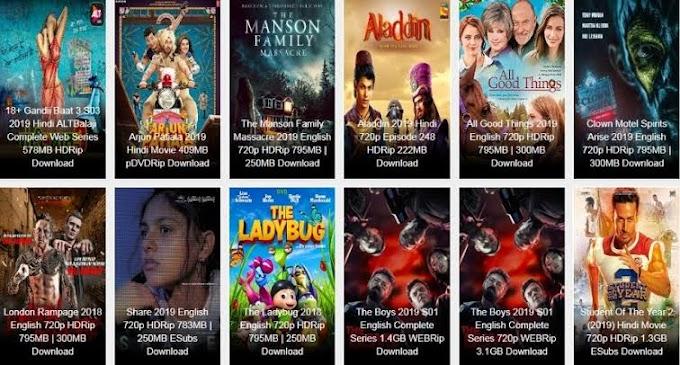 Best 11+ 9xmovies similar website to stream movie online free