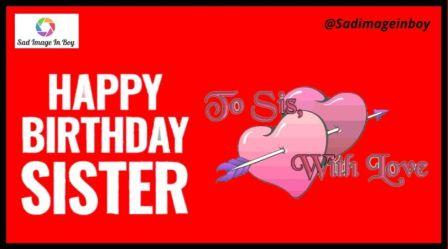 Happy Birthday Sister Images | have a blessed day images, happy birthday religious images, spiritual happy birthday images