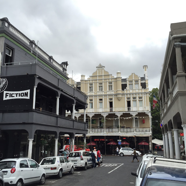 Longstreet Capetown