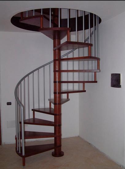 Jual tangga putar murah