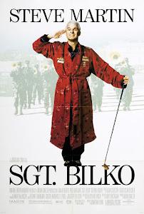 Sgt. Bilko Poster
