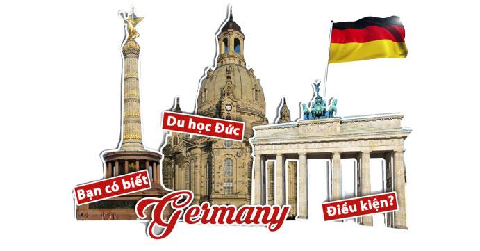 Bằng cấp tuyển sinh đại học Đức