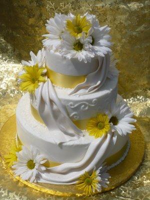 Niel Angelo Signature Cakes