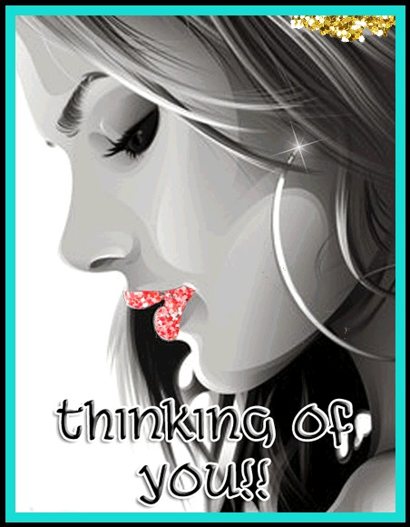Thinking Of You 1