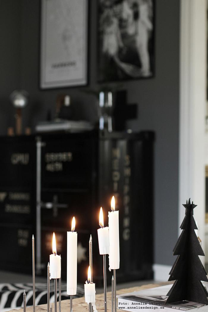 candle cross, tavla, tavlor, poster, posters, fotokonst, tavelvägg, jul, julpynt, ljusstake, webbutik, webshop, nätbutik, inredning,