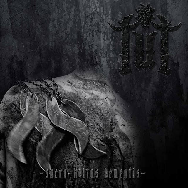 Best Black Metal Cover in April 2016