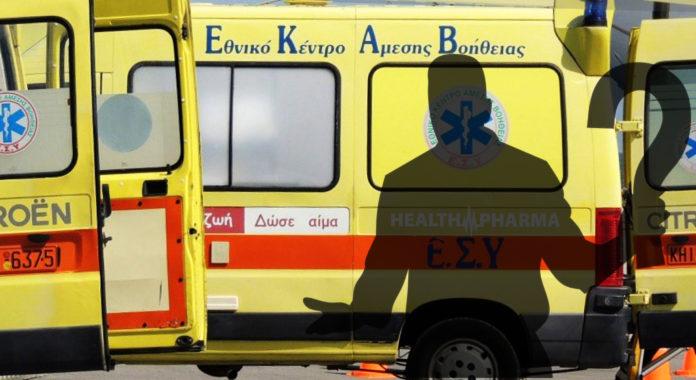 Με εντολή Κικίλια επιστρέφουν στο ΕΚΑΒ οι «αποσπασμένοι» διασώστες