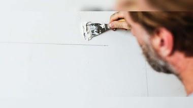 Biar Permukaan Dinding Tidak Mudah Retak, Ikuti Cara Ini