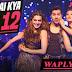 Chalti Hai Kya 9 Se 12 Song Lyrics | Varun Dhawan, Jacqueline Fernandez | Judwaa 2 (2017)