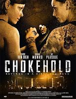 pelicula Chokehold (2019)
