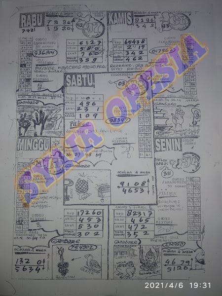syair singapura