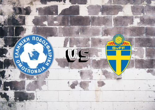 Grecia vs Suecia  Resumen