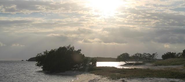 Parque de la Diez Mil Islas