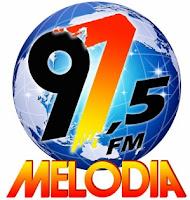 Rádio Melodia FM do Rio de Janeiro RJ, ao vivo - ouça a palavra do Senhor ao Vivo