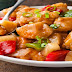 Oven Baked Sweet & Sour Chicken  Recipe