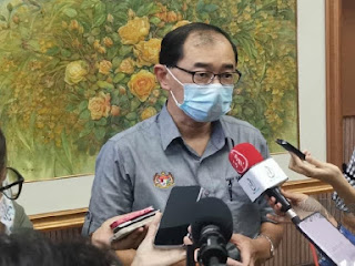 KPM belum putus tutup sekolah di Kelantan