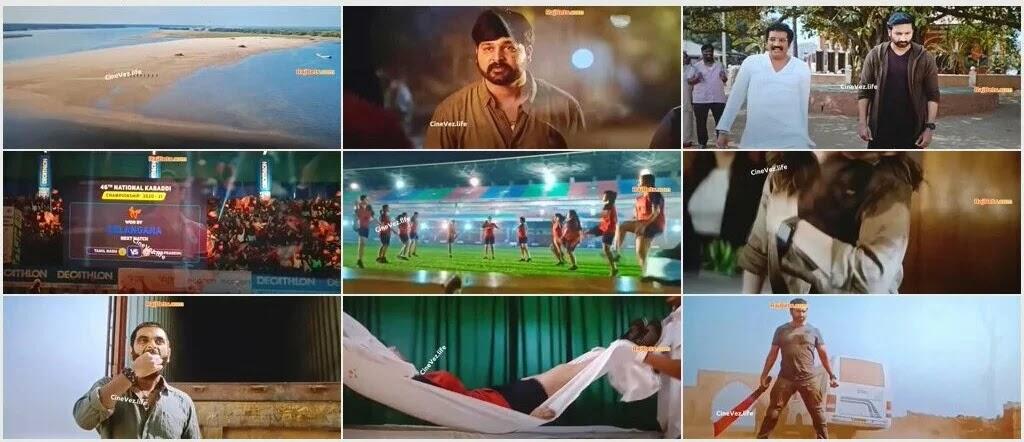 Seetimaarr movie review Telugu