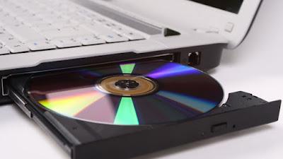 Pengertian DVD: Apa itu DVD, Fungsi, Jenis, dan Sejarah DVD