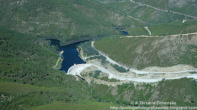 Barragem do Alto Ceira